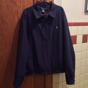 Ralph Lauren Polo Harrington Jacket